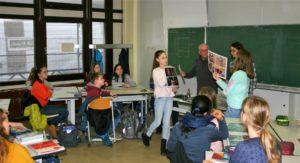 Russische Lehrkräfte in GN