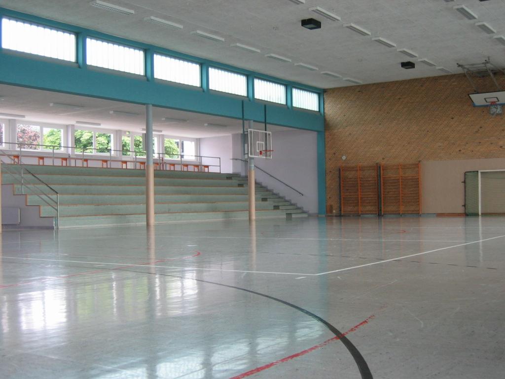 Turnhalle (SdL-Arena)