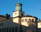 Das Solberggymnasiet